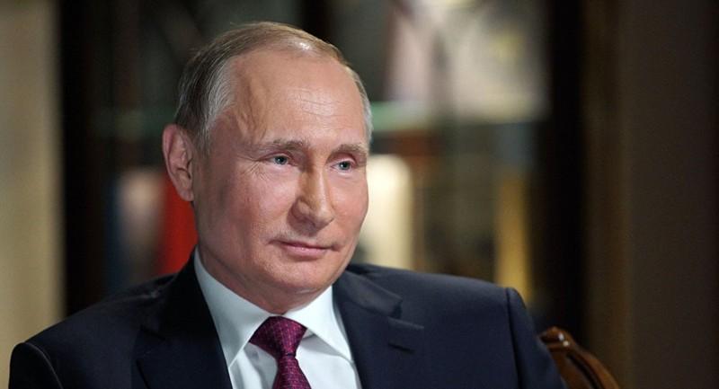 Tiết lộ bất ngờ: Tổng thống Nga Putin không có điện thoại di động!