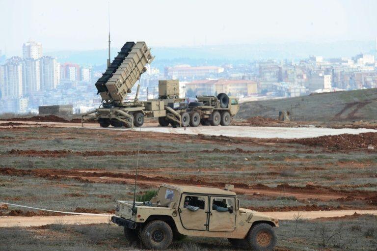 Mỹ duyệt hợp đồng bán tên lửa trị giá 3,5 tỷ USD cho Thổ Nhĩ Kỳ