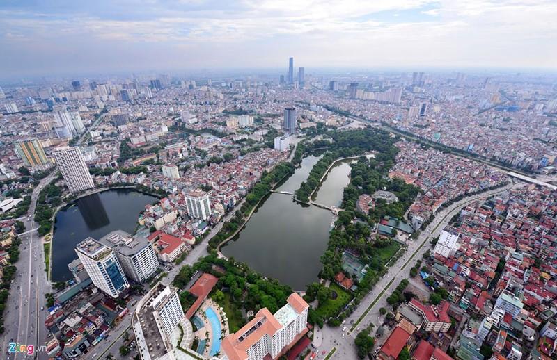 Hà Nội công bố 10 sự kiện tiêu biểu của Thủ đô năm 2018