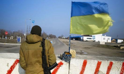 Nga ra lệnh trừng phạt mới với Ukraine