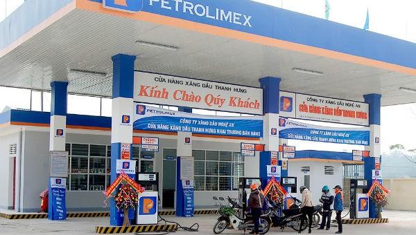 Chất lượng dịch vụ của hệ thống Petrolimex còn chậm đổi mới