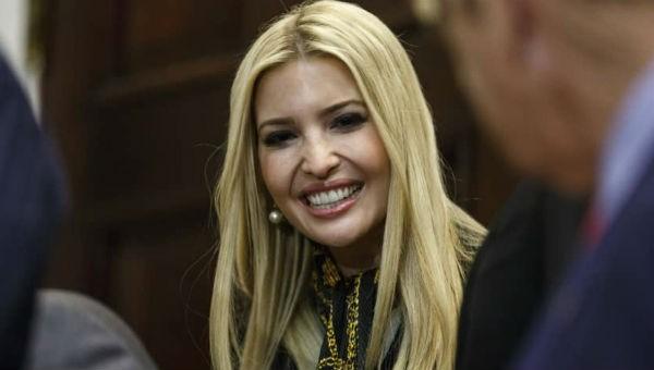 Con gái ông Trump sẽ trở thành Chủ tịch Ngân hàng Thế giới?