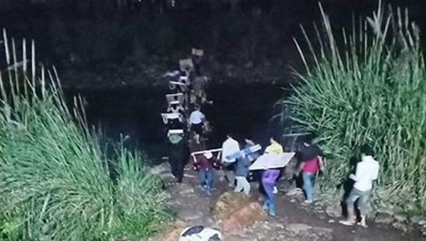 Xác minh phản ánh 'hàng lậu dự do qua biên giới' tại Quảng Ninh
