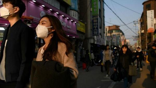 """Hàn Quốc thất bại trong nỗ lực gây mưa nhân tạo đối phó ô nhiễm """"từ Trung Quốc"""""""
