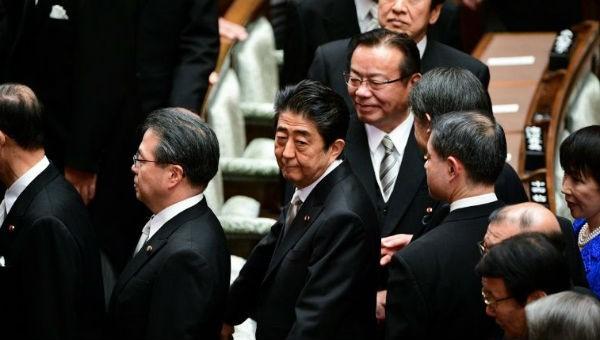 Thủ tướng Nhật Bản Abe sắp gặp lãnh đạo Triều Tiên Kim Jong-un?