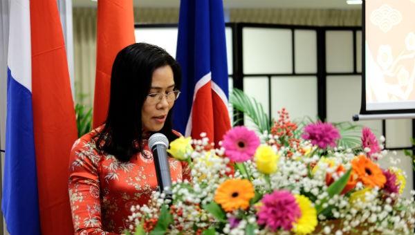 Cộng đồng người Việt tại Hà Lan tưng bừng đón Tết sớm
