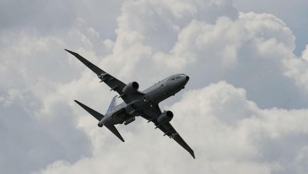 Nga tố máy bay Mỹ 'lảng vảng' gần căn cứ Nga ở Syria