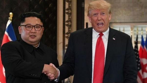 Mỹ lý giải ý nghĩa chọn Việt Nam tổ chức Thượng đỉnh Trump – Kim thứ 2