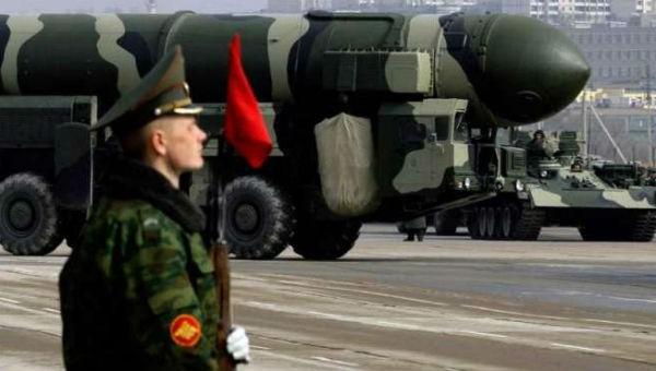Nga dùng siêu máy tính để phát triển vũ khí - Ảnh 1
