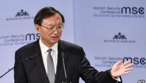 Trung Quốc từ chối kêu gọi tham gia thỏa thuận kiểm soát hạt nhân