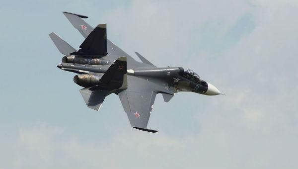 Armenia muốn mua 12 máy bay chiến đấu Su-30SM từ Nga
