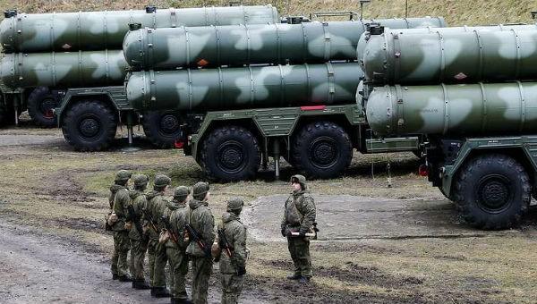 """Bị bão đánh hỏng, Nga phải """"ship"""" bù cho Trung Quốc tên lửa S-400 mới"""