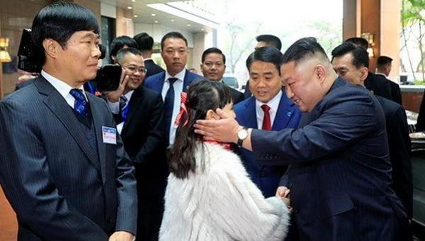 Chủ tịch Hà Nội ra chỉ thị về tổ chức phục vụ Hội nghị thượng đỉnh Mỹ - Triều
