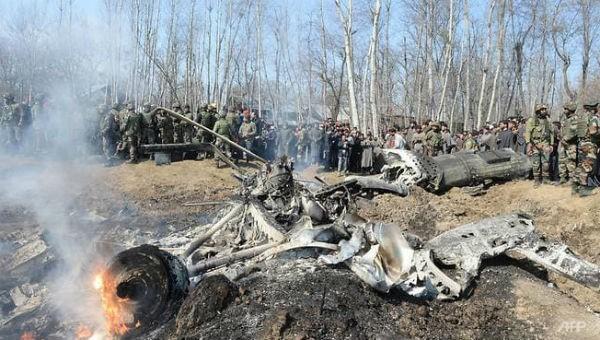 Căng thẳng gia tăng, Ấn Độ - Pakistan tuyên bố bắn rơi máy bay của nhau