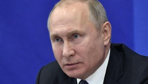 Tổng thống Nga Putin bất ngờ ký sắc lệnh đình chỉ thực thi Hiệp ước hạt nhân INF