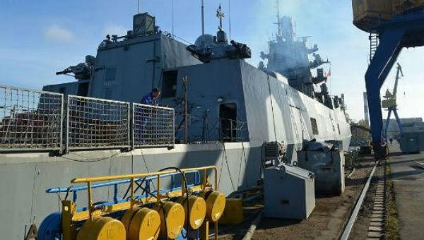 Hải quân Nga sắp nhận 2 tàu ngầm hạt nhân
