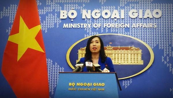 Làm rõ thông tin tàu cá Việt Nam bị tàu Trung Quốc đâm chìm ở Hoàng Sa