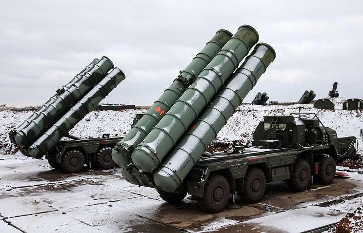 Nga đưa tên lửa ưu việt S-400 vào trực chiến ở cực tây
