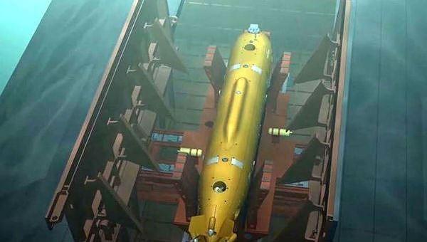 Nga sắp hạ thủy tàu ngầm chở siêu ngư lôi 'đánh bay cả nhóm tàu sân bay'