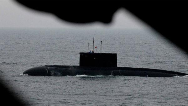 Hé lộ số lượng tàu ngầm 'khủng' của Nga