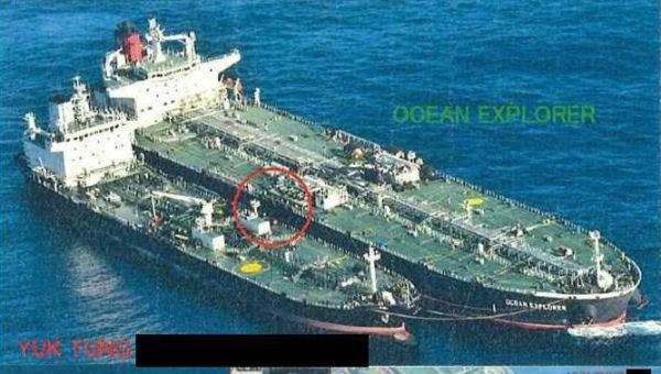 Hậu thượng đỉnh không thỏa thuận, Mỹ 'tung đòn' đầu tiên với Triều Tiên?
