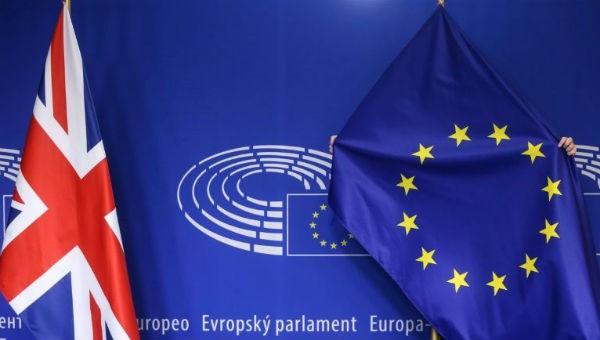 Lo ngại về một Brexit 'không thỏa thuận'