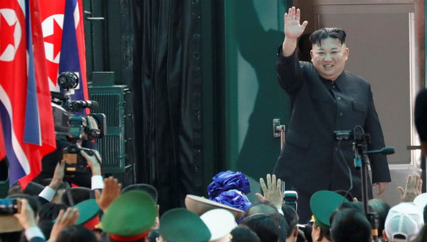 Nghị sỹ Nga tiết lộ thời điểm ông Kim Jong-un tới thăm