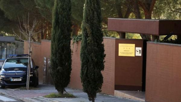 FBI trả lại đồ bị đánh cắp từ đại sứ quán Triều Tiên ở Tây Ban Nha