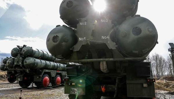 Thổ Nhĩ Kỳ quyết phớt lờ Mỹ để mua tên lửa Nga?