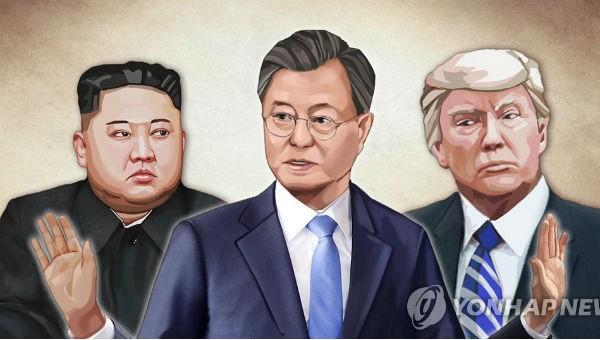 """Ông Trump gửi """"mật thư"""" về thượng đỉnh thứ 3 với ông Kim Jong-un"""