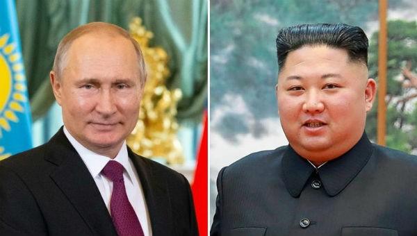 Triều Tiên xác nhận Nhà lãnh đạo Kim Jong Un sắp thăm Nga