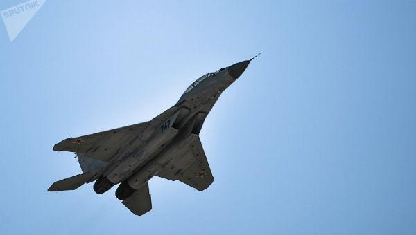 Duma Quốc gia: Nga sẵn sàng chuyển máy bay chiến đấu, tàu chiến cho Ukraine