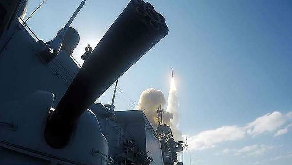 """Nga muốn sản xuất 12 """"siêu tàu"""" mang tới 48 tên lửa vượt mọi hệ thống phòng không"""