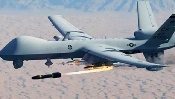 Mỹ có tên lửa bí mật mang 6 lưỡi dao 'cắt mọi thứ trên đường đi'