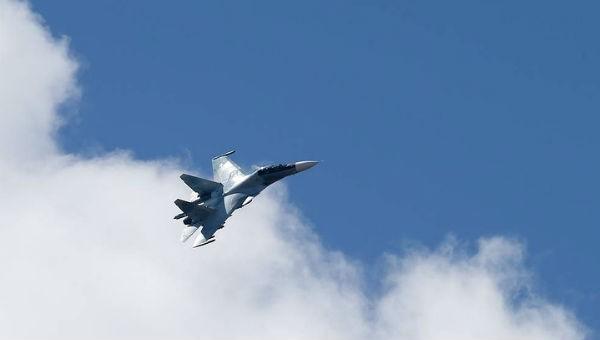 Máy bay Nga bay quan sát trên lãnh thổ Mỹ hơn 1 tuần