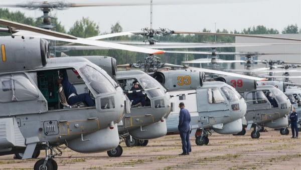 Nga sản xuất hàng loạt tên lửa chống tàu ngầm APR-3M