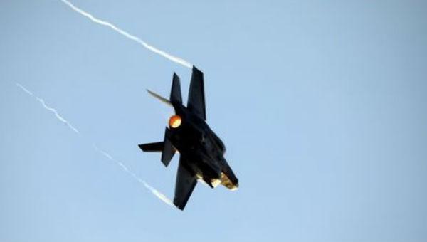 Căng thẳng vì tên lửa Nga, Hạ viện Mỹ muốn chặn chuyển giao máy bay F-35 cho Thổ Nhĩ Kỳ