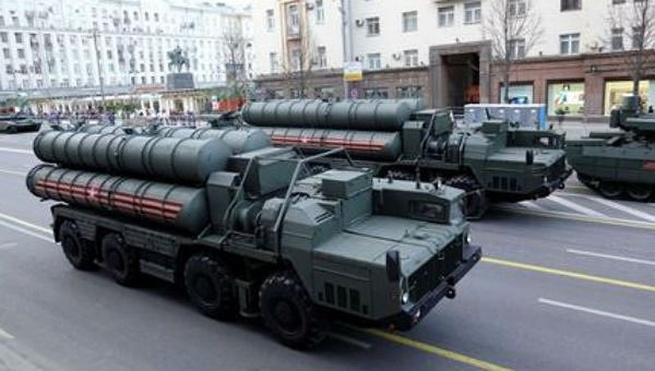 Bất chấp áp lực từ Mỹ, Thổ Nhĩ Kỳ khẳng định không trì hoãn mua tên lửa S-400 của Nga
