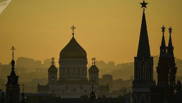 Nga lên tiếng về lệnh trừng phạt kinh tế mới của Ukraine