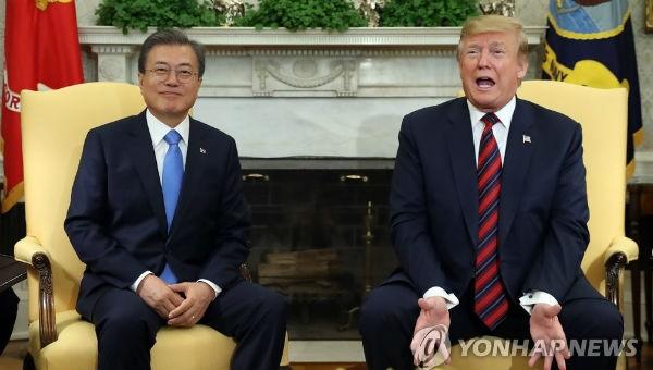Triều Tiên liên tục thử vũ khí, Tổng thống Mỹ lập tức có kế hoạch thăm Hàn Quốc