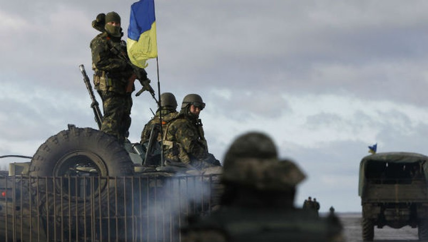 Tướng Ukraine cảnh báo về hậu quả của việc đụng độ quân sự với Nga