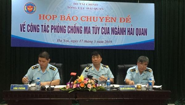 """""""Điểm danh"""" những """"cung đường ma túy"""" xuyên quốc gia trung chuyển qua Việt Nam"""