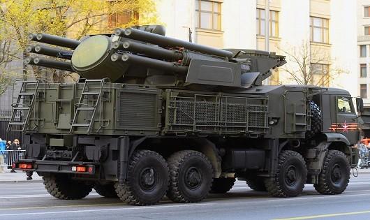 """Hé lộ đặc tính ưu việt của hệ thống tên lửa """"vũ khí vạn năng"""" của Nga"""