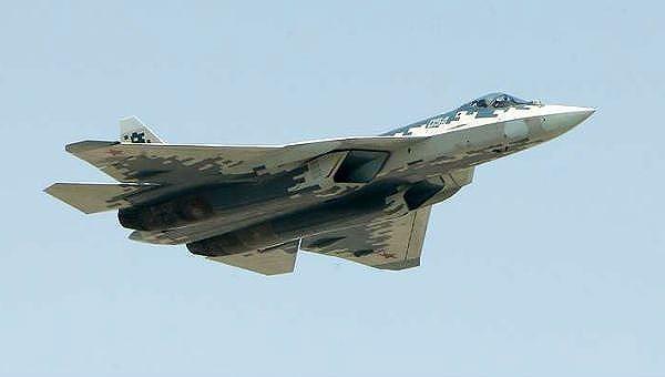 """Nga trang bị vỏ bọc tàng hình cho máy bay """"diệt mọi mục tiêu"""""""