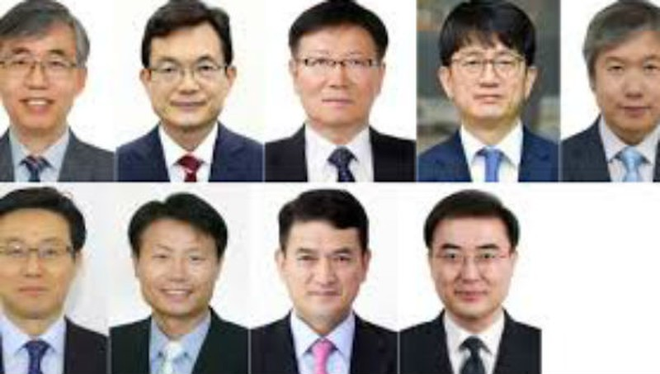 Tổng thống Hàn Quốc thay một loạt nhân sự cấp thứ trưởng