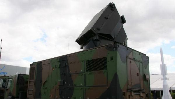 Pháp đề nghị triển khai hệ thống phòng không SAMP-T tại Thổ Nhĩ Kỳ