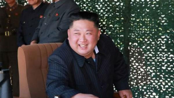 Ông Trump thăm Nhật, Triều Tiên sẽ phóng nhiều tên lửa?