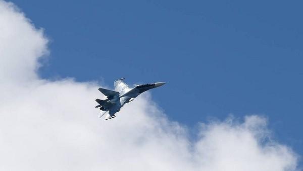 Nga lần thứ 2 trong tháng bay quan sát trên lãnh thổ Mỹ