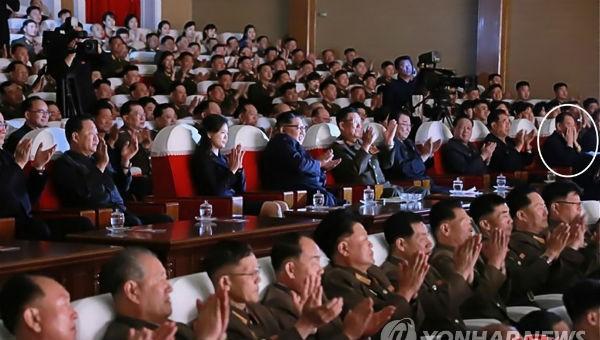 Quan chức Triều Tiên tái xuất, đập tan tin đồn bị 'xử' vì thượng đỉnh Mỹ - Triều lần 2