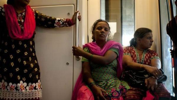 Ấn Độ miễn phí giao thông công cộng cho gần 1 triệu phụ nữ
